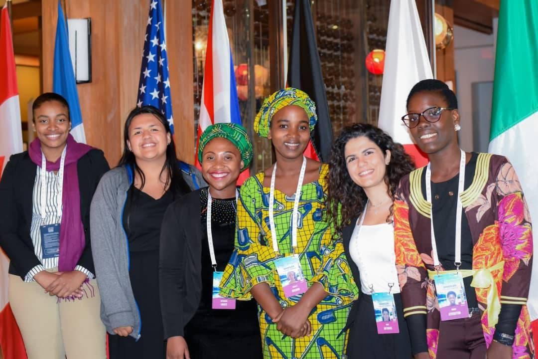 G7 2018 : quand la voix des sans voix se fait entendre