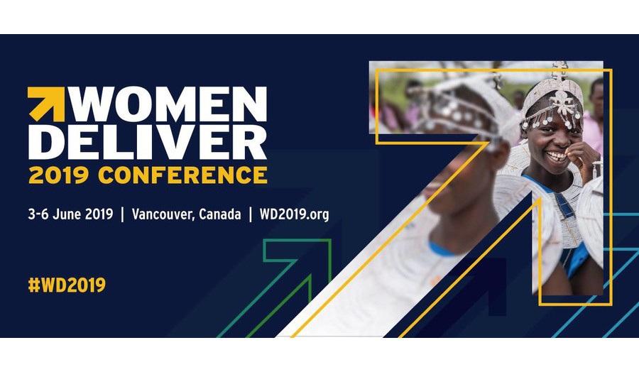 Women Deliver 2019 : des jeunes féministes d'Afrique de l'Ouest à Vancouver